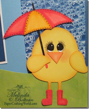 cricut rainy day chick closeup-500