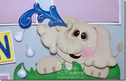 elephant 450