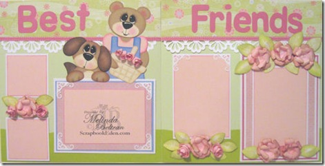 best friend layout by melin beltran-500