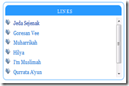 menambahkan icons disamping link pada sidebar