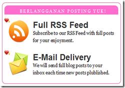 modifikasi formulir berlangganan postin