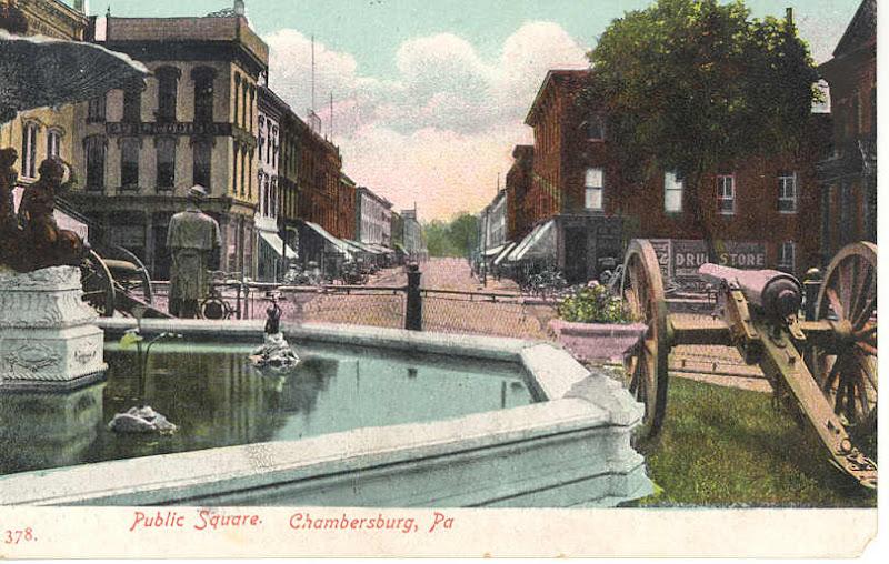 Chambersburg PA Public Square.jpg