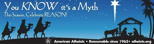 Christianity is a myth