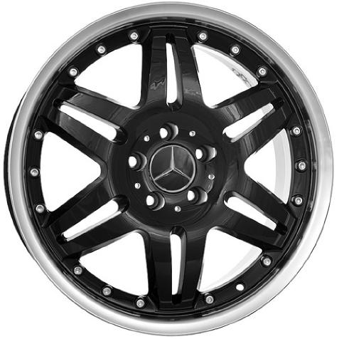 Mercedes Benz Wheel And Tire Packages Mercedes Benz