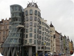 The Dancing House 01 (Small)