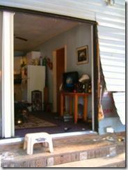 Door frame-1