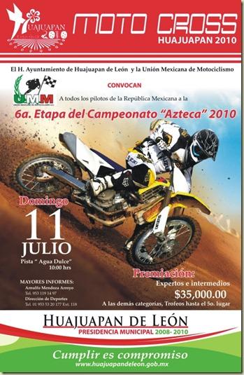 CAMPEONATO AZTECA 2010