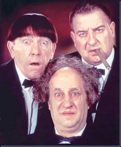 Moe Howard_ Larry FIne _amp_ Joe DeRita