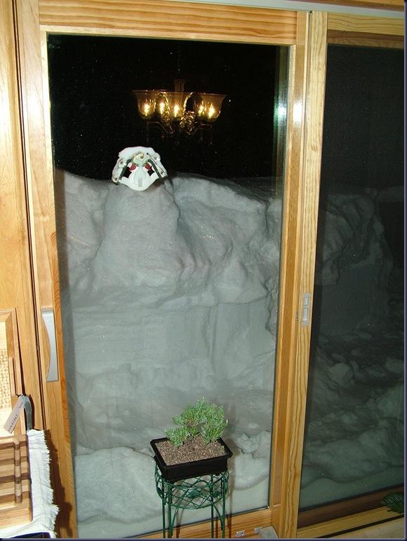 2007-02-4 feet snow