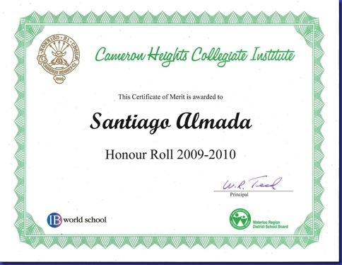 Santi_Honour_roll_2010