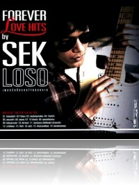 FOREVER LOVE HITS By SEK LOSO