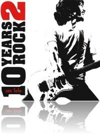 เสก โลโซ 10 Years Rock 2