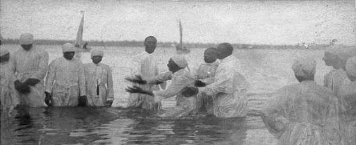 Batismo (Internet)