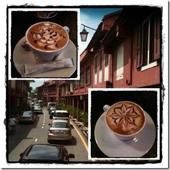 Malacca-Coffee