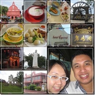 Malacca in a glimpse