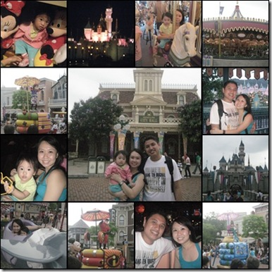 Disney Day 1.1