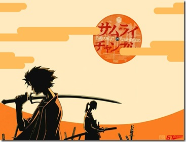 Samurai Champloo_