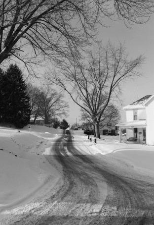 Barnesville, Ohio
