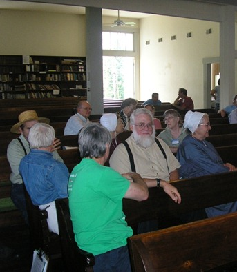 Ohio Yearly Meeting 2009