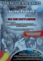 Clinic Varlion Store Aranjuez