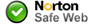 Rate Us at Norton Safe Web