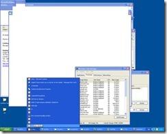 Trojan WebHancer.A Attacked Windows XP