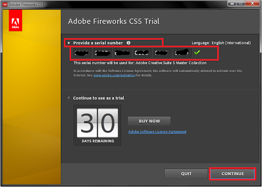 Adobe You Have Entered An Invalid Serial Number | Autos Post