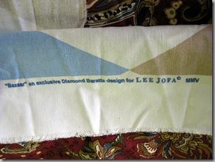 Debois Textiles 097