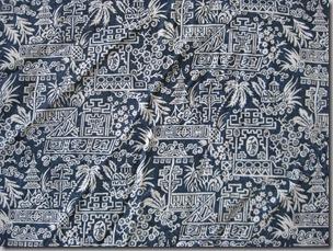 Debois Textiles 113
