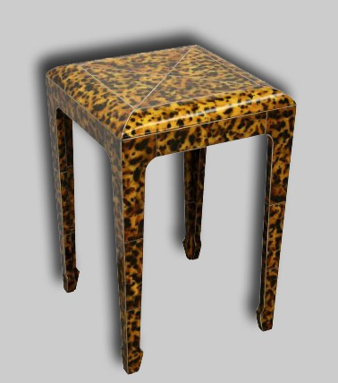 gerrit end table