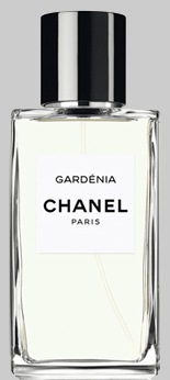 Chanel Gardenia Bottle