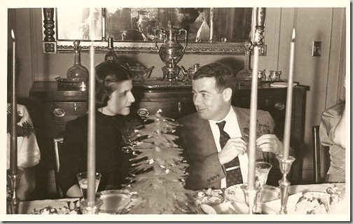 Engagement 1953  3