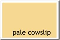 pale cowslip