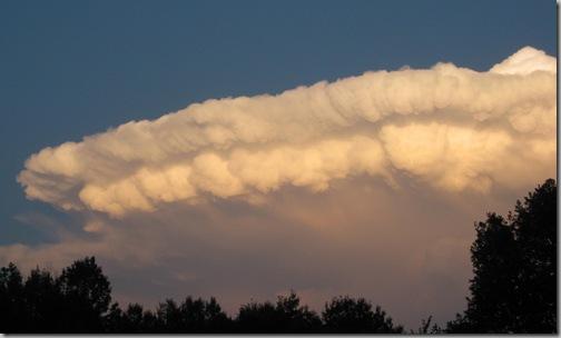 Roylance Thunderstorm