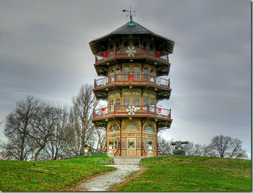 Patterson_Park_Pagoda