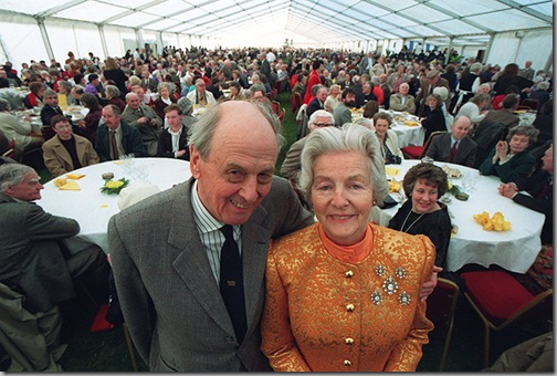 Duke-And-Duchess-50th Anniv