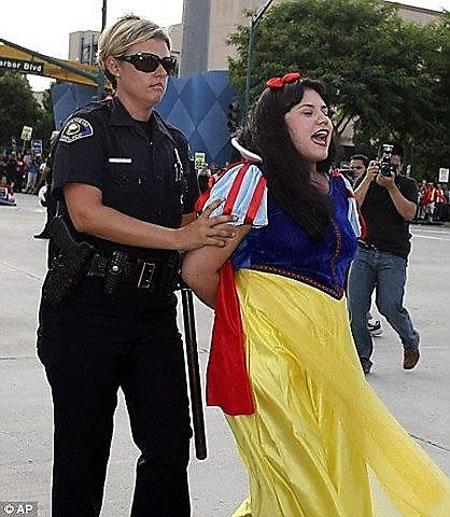 fotos prohibidas de disney