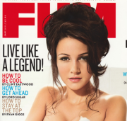 Michelle Keegan Fotos | FHM Enero 2011 UK
