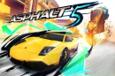 Descargar juego Asphalt 5 para iPhone gratis
