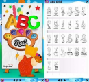 Descargar ABC Color Sheet para celulares gratis