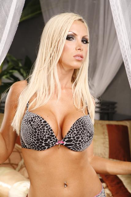 Fotos de Nikki Benz