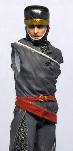 2° .Chevalier Hospitalier , ou Sergent Teutonique DSCN9321