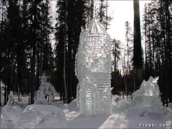 Alaska Ice Festival