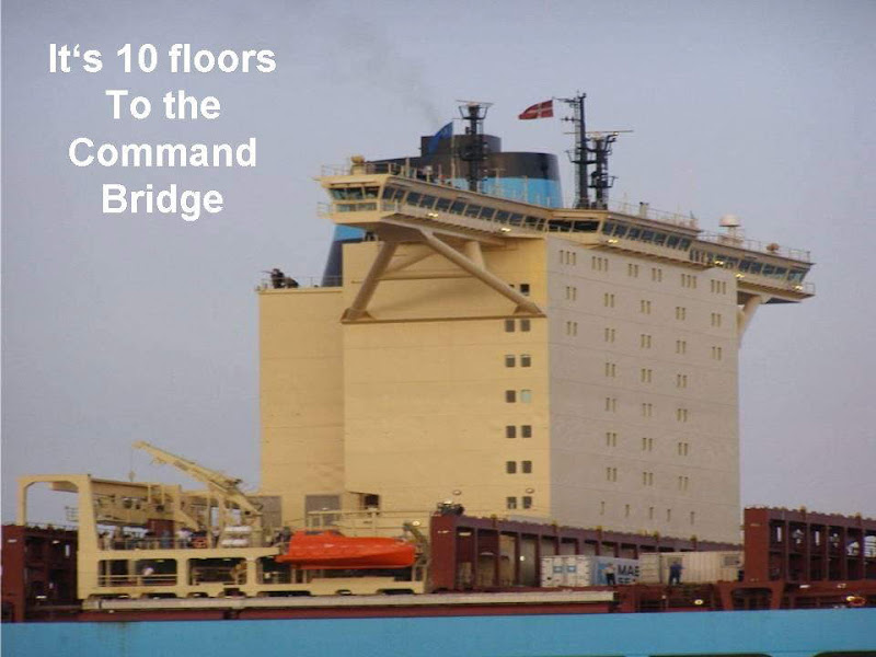 World's Largest Ship