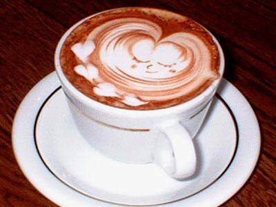 Refreshing coffee!!!!