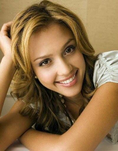 Jessica Alba Picture Gallery