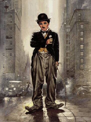 Charlie Chaplin's Heart-Touching Statements