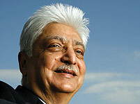 The 10 Commandments of Premji
