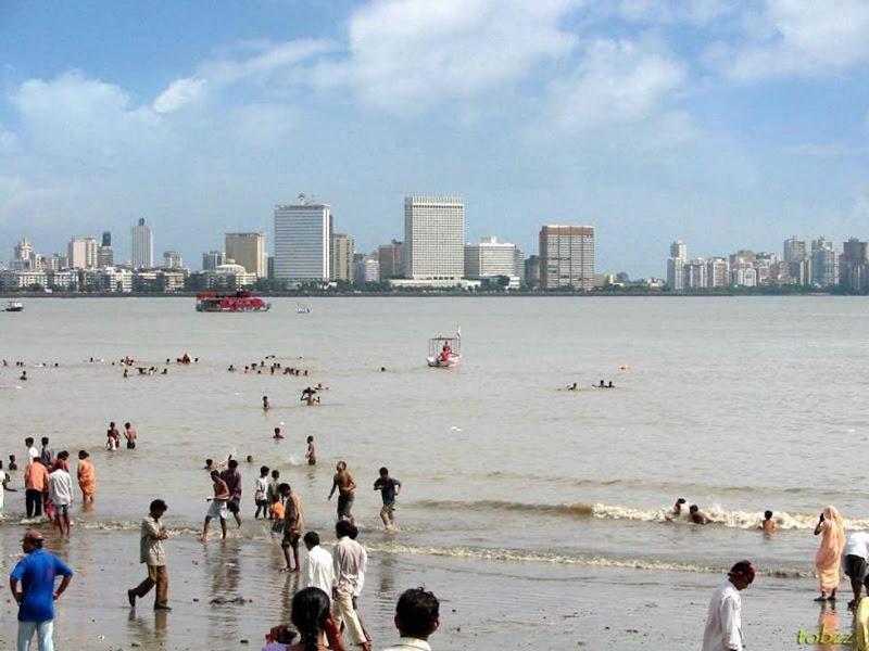 Mumbai Photos