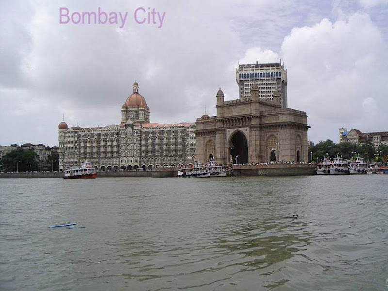 Mumbai Photos
